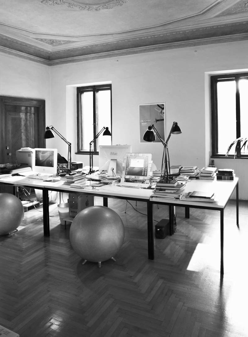 cdm - studio