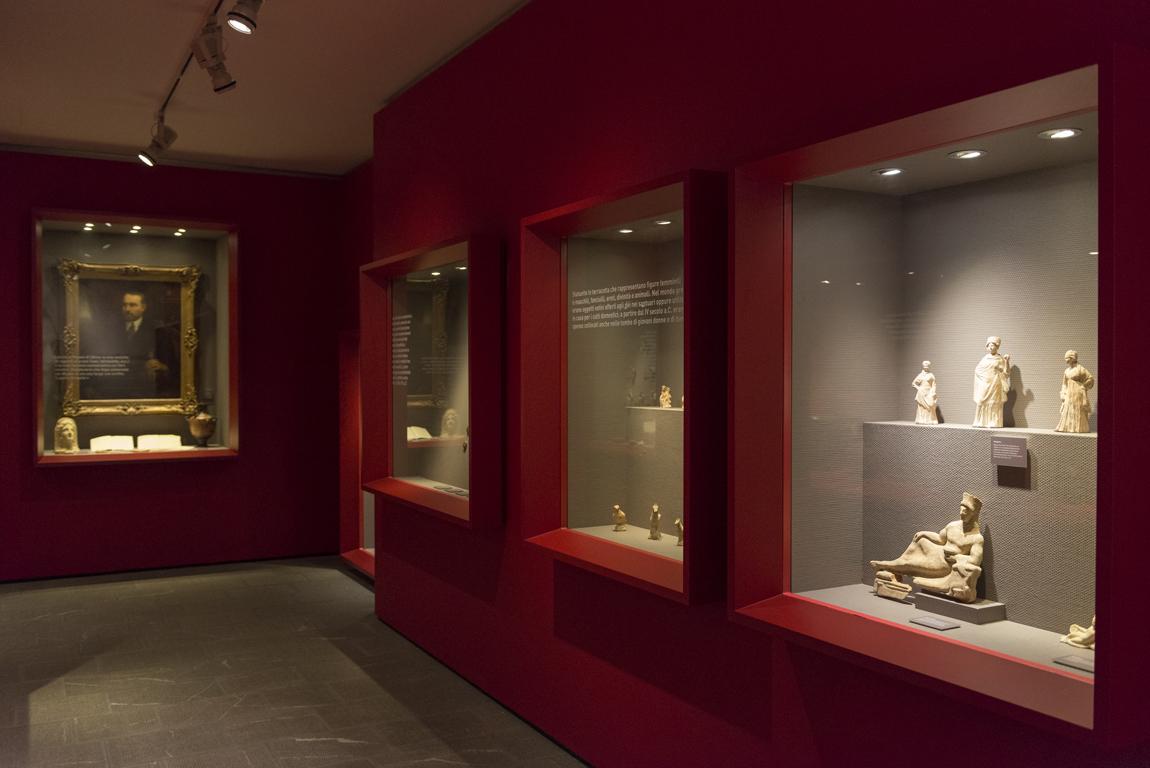 museo archeologico UD 2