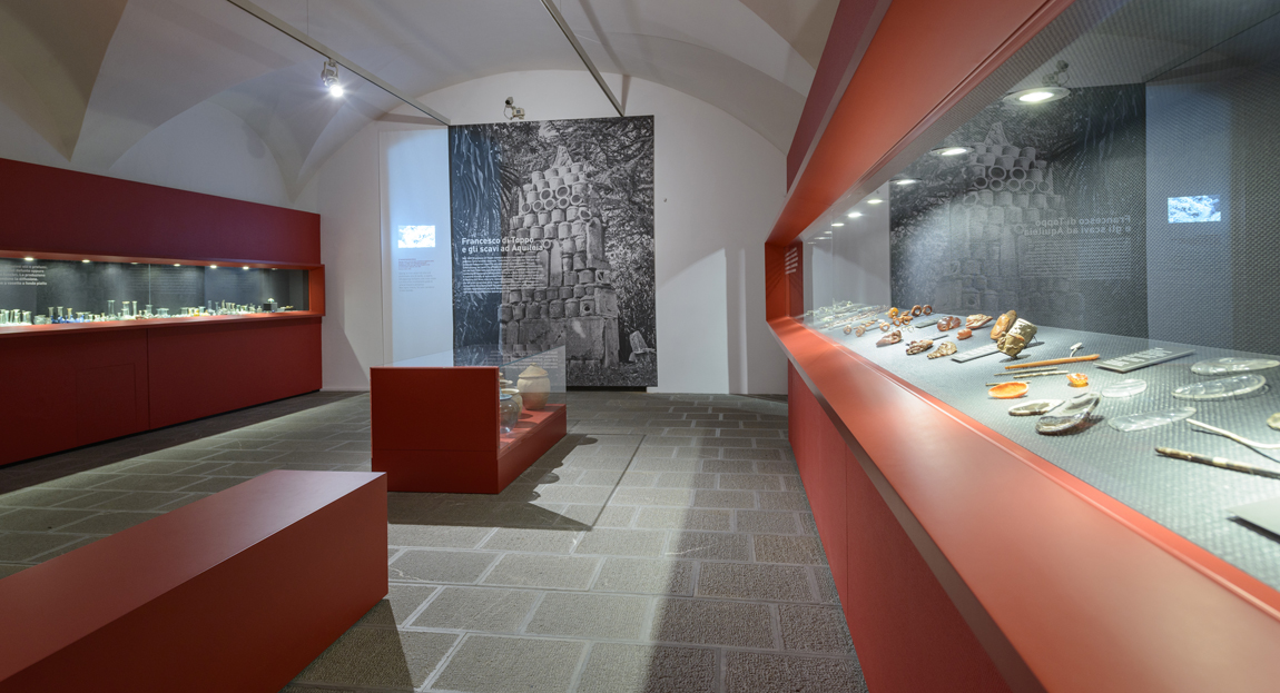 museo archeologico UD 6