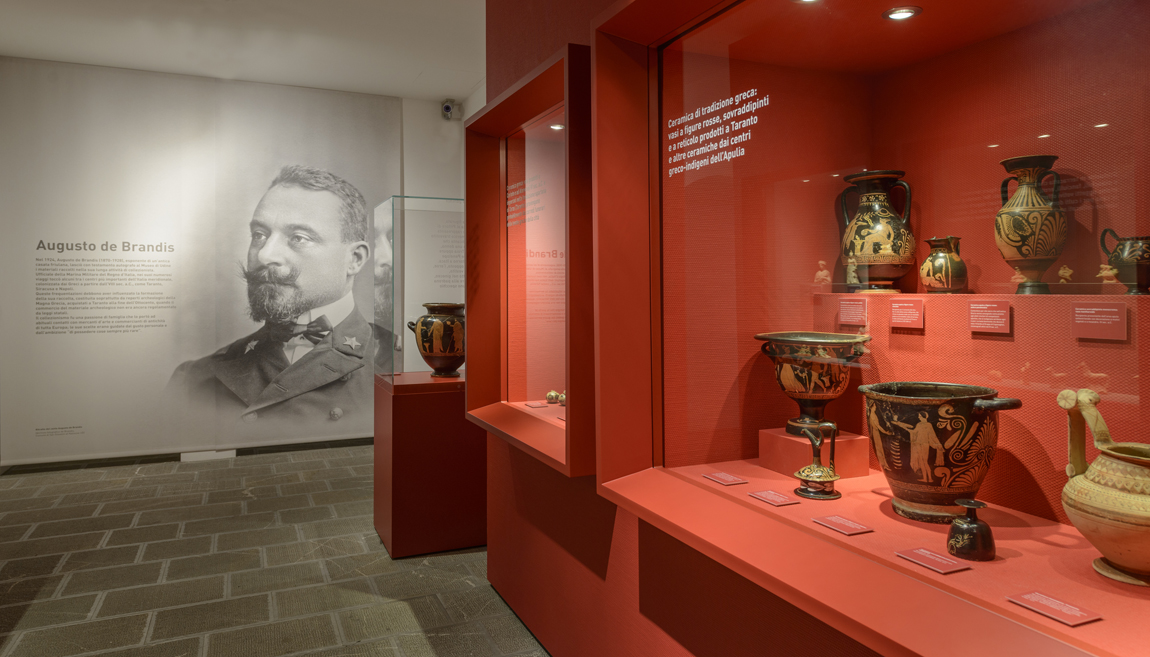 museo archeologico UD 7