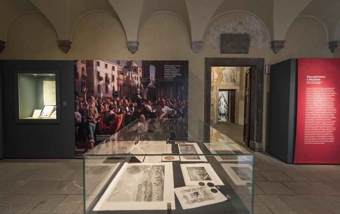 museo risorgimento 1