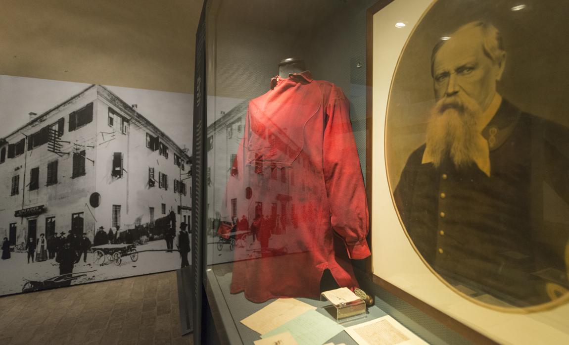 museo risorgimento 2