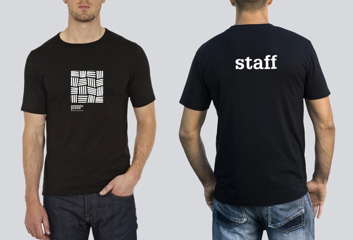 t shirt premio pieve copia