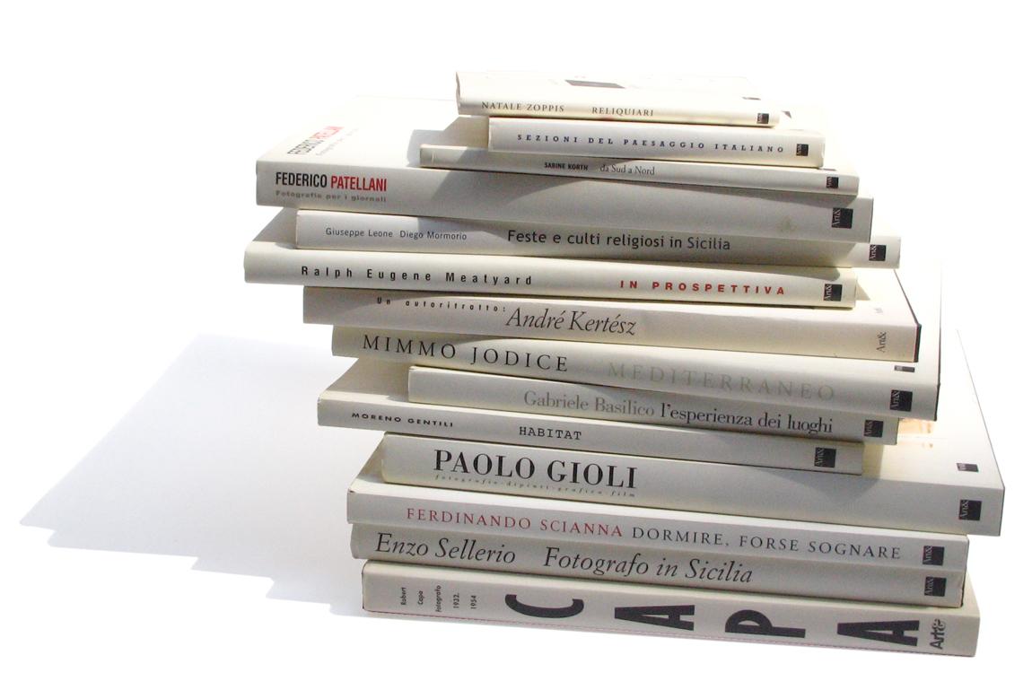tanti libri art&