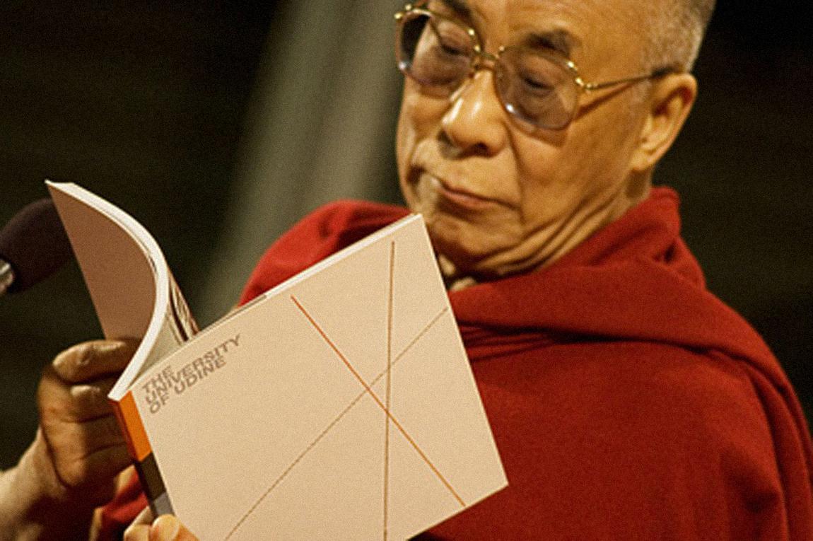 uniud Dalai-Lama