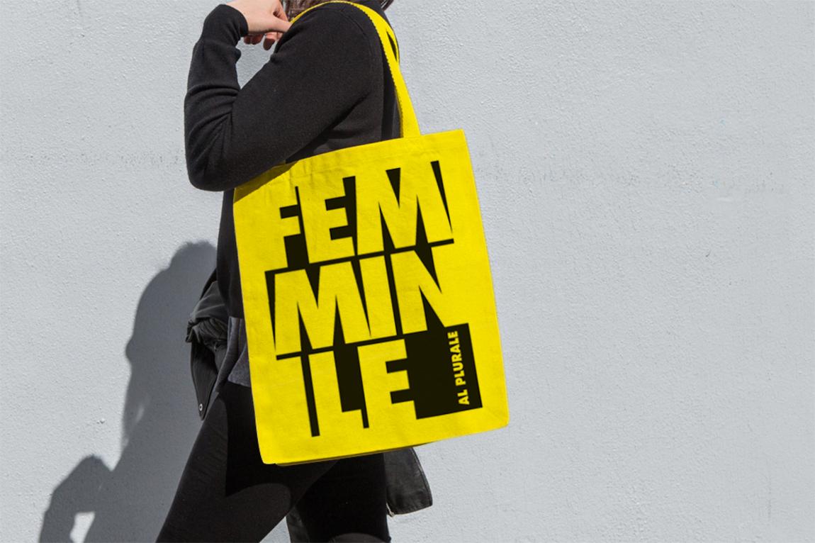 bag FEMMINILE