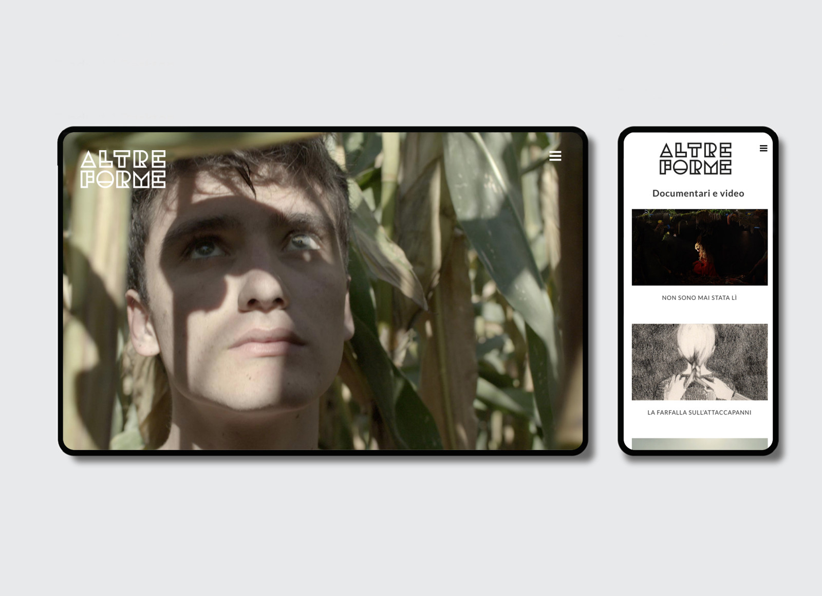 tablet e phone AF